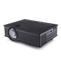 Мини проектор Unic UC46+